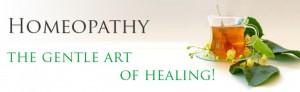 homeopathy the gentle art