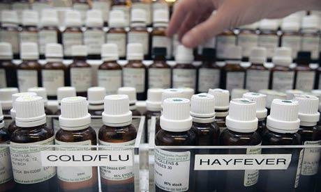 Homeopathy Medicine or Bluff?