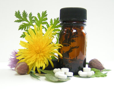How the Homeopath Became King