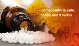 Gabriel Garcia Marquez and Homeopathic Medicine